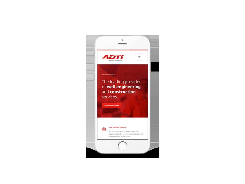 Project ADTI